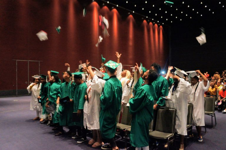 Class of 2019 Seniors Earn $442,984 in Scholarships - image thumbnail