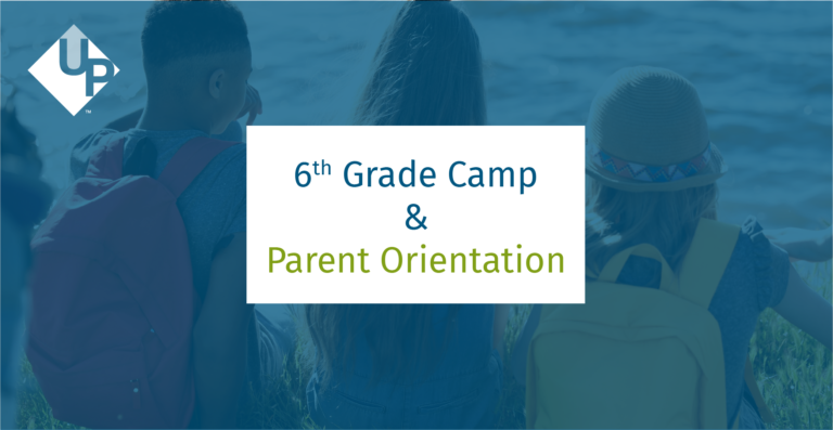 6th Grade Camp & Parent Orientation: What You Need to Know - image thumbnail