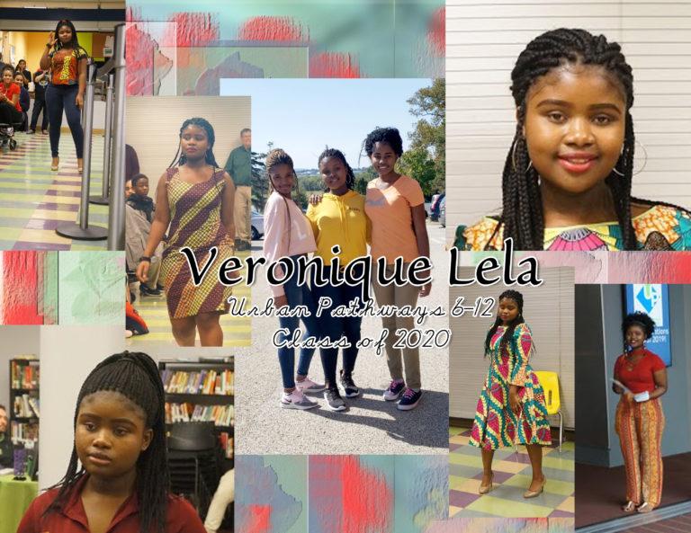 Celebrating Veronique Lela - image thumbnail
